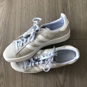 Adidas Campus Originals - Size 8.5